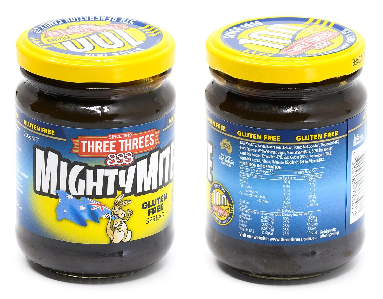 Mightymite