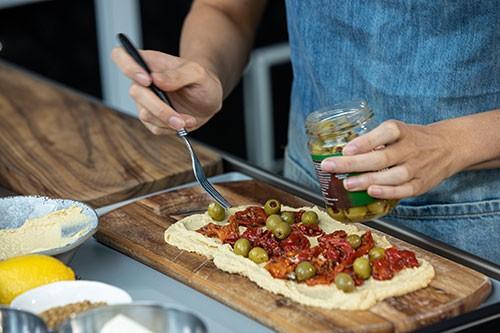 Add-Olives